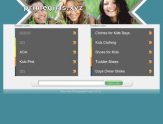 primegirls.xyz screenshot