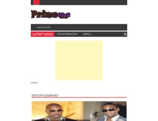 primegist.com screenshot