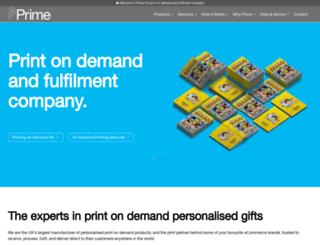 primegroup.co.uk screenshot