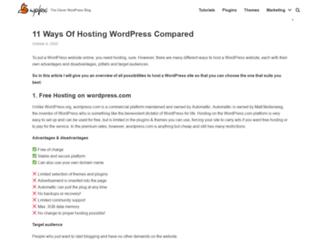 primehosting.co.uk screenshot
