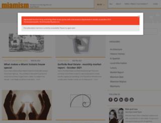 primemiamibeach.com screenshot