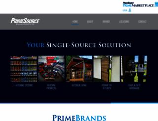 primesourcebp.com screenshot