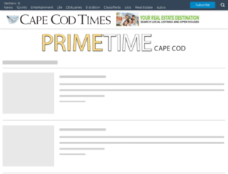 primetimecapecod.com screenshot