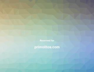 primolitos.com screenshot