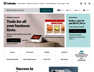 princetonwebservices.com screenshot