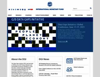 principalglobalindicators.org screenshot