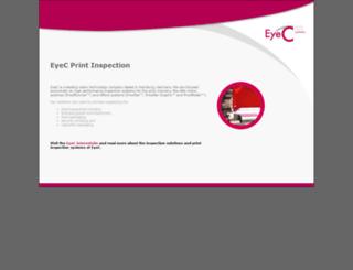 print-inspection.com screenshot
