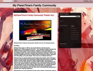 printablechecklists.com screenshot