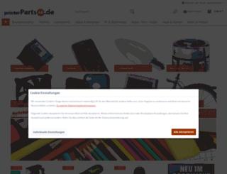 printbear.de screenshot
