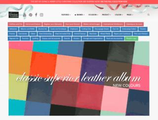 printblocks.com.au screenshot