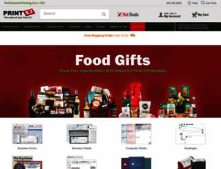 printe-z.com screenshot