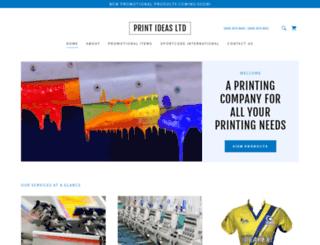 printideastrinidad.com screenshot
