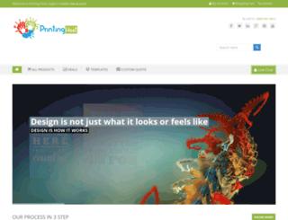 printinghost.com screenshot