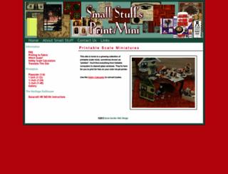 printmini.com screenshot