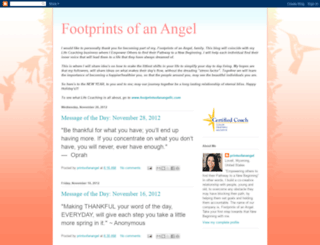 printsofanangel.blogspot.com screenshot