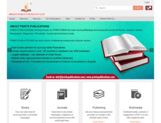 printspublications.com screenshot