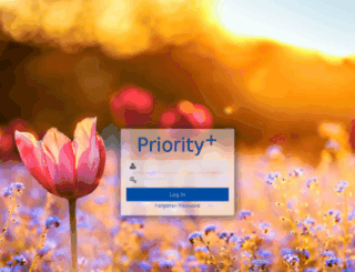priorityplusbeta.geiger.com screenshot