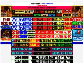priscope.com screenshot