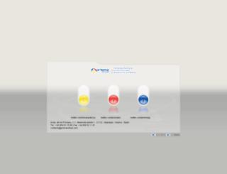 prismavirtual.com screenshot
