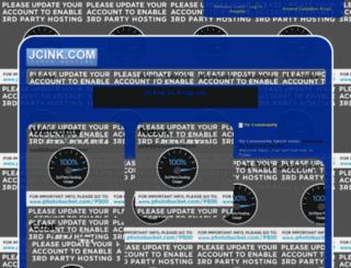 prisonhightest.jcink.net screenshot