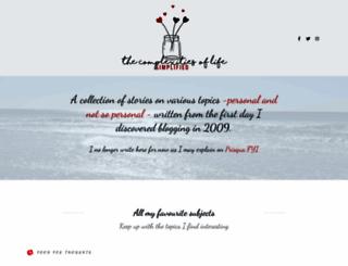 prisqua.com screenshot