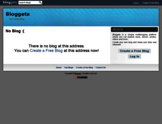 privatejobshub.bloggets.net screenshot