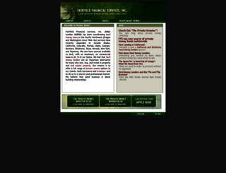 privatemoneysource.com screenshot