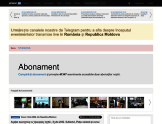 privesc.eu screenshot