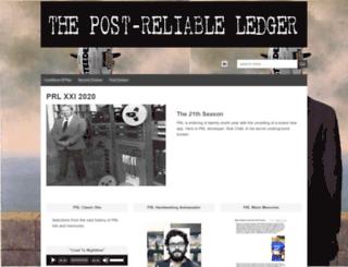 prlhq.com screenshot