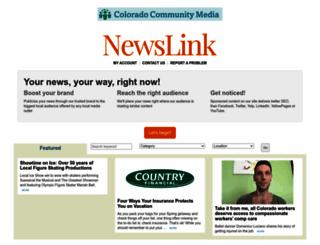prlink.coloradocommunitymedia.com screenshot