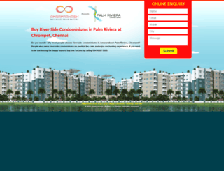 prmaalaimalar.palmriviera.com screenshot