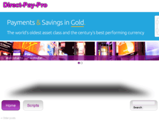 pro.direct-pay-pro.com screenshot