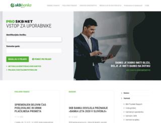 pro.skb.net screenshot