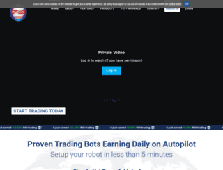pro100forex.zukul.com screenshot
