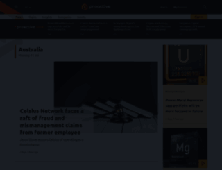 proactiveinvestors.com.au screenshot