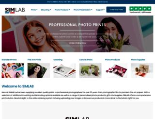 proamimaging.com screenshot
