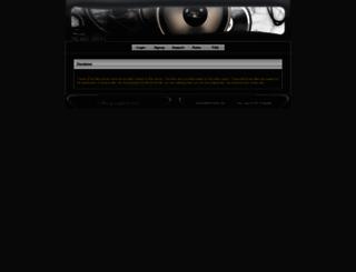 proaudiotorrents.org screenshot