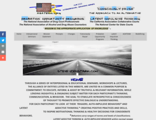 probationopportunityprograms.com screenshot