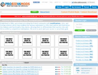 probidscripts.com screenshot