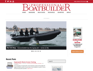 proboat.com screenshot