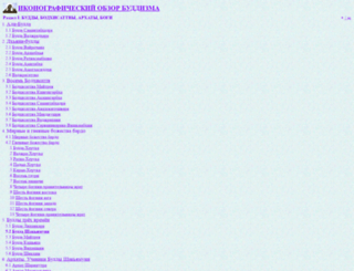 probud.narod.ru screenshot