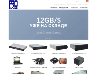 procase.ru screenshot