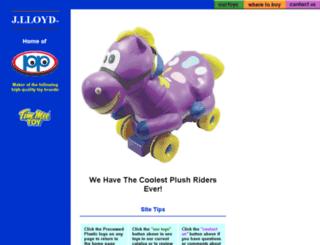 processedplastic.com screenshot
