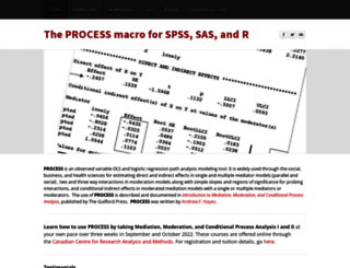 processmacro.org screenshot