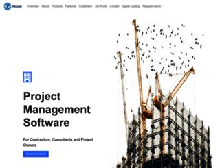 procoor.com screenshot