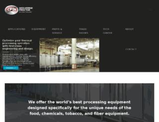 proctor.com screenshot