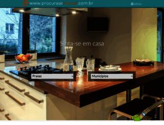procuraseimovel.com.br screenshot