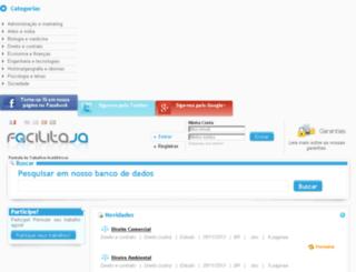 prod-pt.facilitaja.com.br screenshot