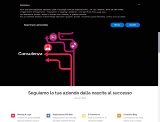prodigito.it screenshot