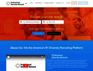 prodivnet.com screenshot